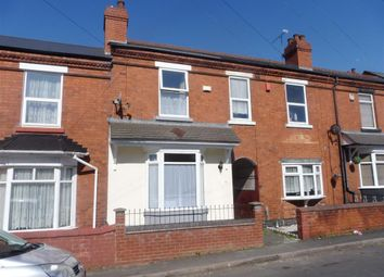 Thumbnail 3 bed terraced house to rent in Windmill Street, Wednesbury