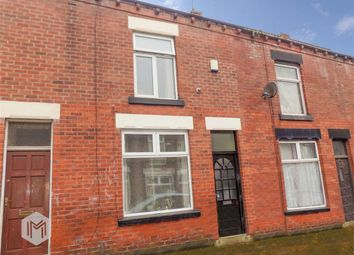 Thumbnail 3 bed terraced house for sale in Webster Street, Bolton, Lancashire