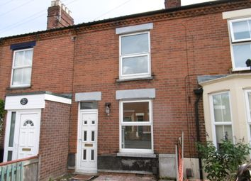 Thumbnail 3 bed terraced house to rent in Spencer Street, Norwich