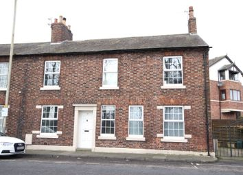 Thumbnail 3 bed end terrace house for sale in 17 Brampton Road, Carlisle, Cumbria