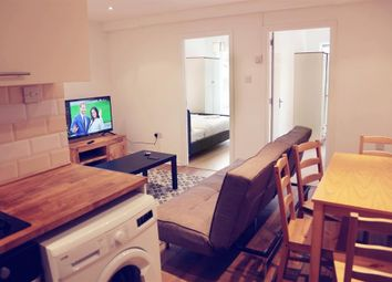 Thumbnail 2 bed flat to rent in Camden Road, London, Greater London