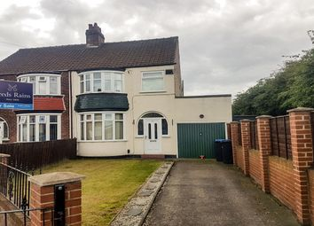 Thumbnail 3 bedroom semi-detached house for sale in Saltwells Crescent, Middlesbrough