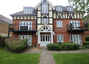 Thumbnail 1 bed flat to rent in Royal Court, Holders Hill Road, Mill Hill