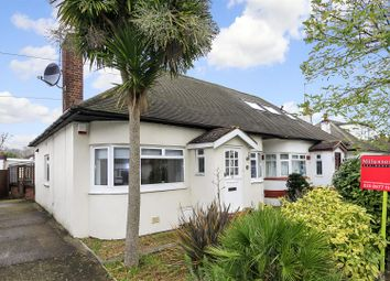 Thumbnail Detached house for sale in Rosecroft Gardens, Twickenham