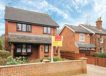 Thumbnail 3 bed detached house for sale in Warfield, Berkshire