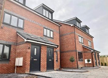 Thumbnail 3 bed mews house for sale in River Lane, Chester