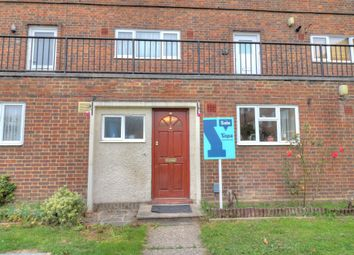 Thumbnail 1 bedroom flat for sale in Whitefields Road, Cheshunt, Waltham Cross
