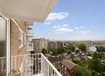 Thumbnail 2 bedroom flat for sale in Boundary Road, St Johns Wood
