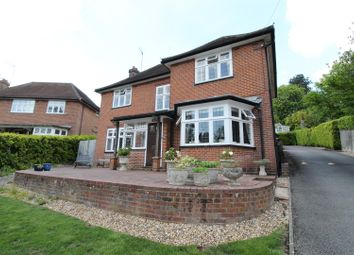 Thumbnail 4 bedroom detached house to rent in Kingsdale Road, Berkhamsted