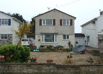 Thumbnail 4 bed detached house for sale in Beach Road, Newton, Porthcawl, Bridgend.