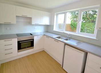 Thumbnail 1 bed flat to rent in Sycamore Close, Bourne End, Buckinghamshire