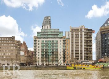 Thumbnail 3 bed flat to rent in 9 Albert Embankment, London