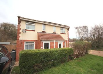 Thumbnail 2 bed semi-detached house to rent in Lancaster Drive, Paignton