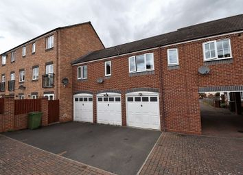 Thumbnail 1 bed property for sale in 95 Saville Close, Wellington, Telford
