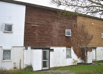 Thumbnail 3 bed terraced house for sale in North Paddock Court, Lings, Northampton