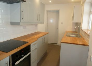 Thumbnail 2 bed terraced house to rent in Meeting Street, Exmouth