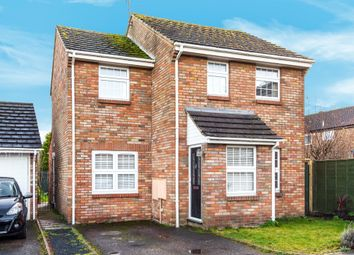 Thumbnail 3 bed detached house for sale in Grove Gardens, Tring