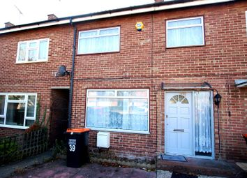 Thumbnail 3 bed property to rent in Leaf Road, Houghton Regis, Dunstable