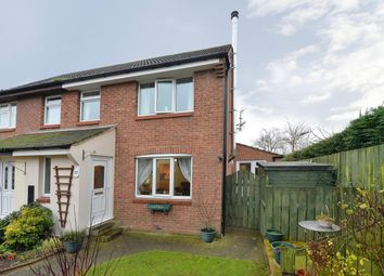 Thumbnail 3 bed semi-detached house to rent in Greenholme Close, Boroughbridge, York