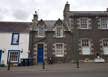 Thumbnail 2 bed terraced house for sale in Mid Row, Lauder