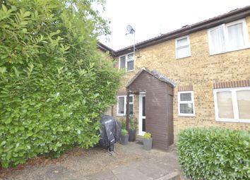 Thumbnail 1 bedroom terraced house for sale in Berwick Way, Sevenoaks