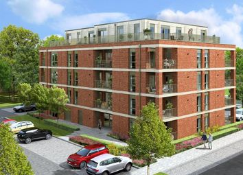 "Thumbnail 2 bed flat for sale in ""Harlequin House"" at Bishopthorpe Road, York"