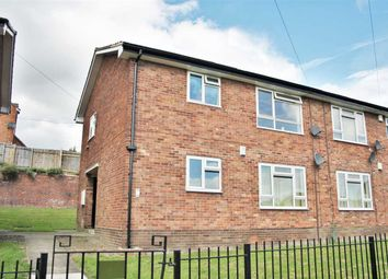Thumbnail 1 bed flat for sale in School Crescent, Dewsbury