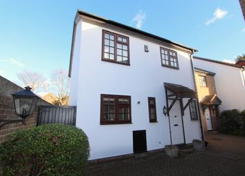 Thumbnail 3 bed semi-detached house for sale in The Farthings, Kingston Upon Thames