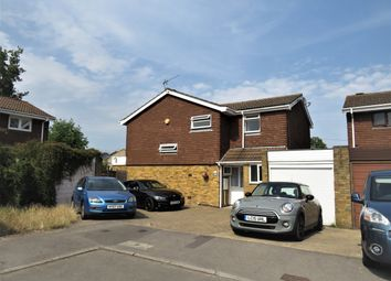 4 bed detached house for sale in Gilmore Close, Slough SL3