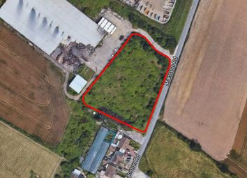 Thumbnail Land to rent in Manston Road, Manston, Ramsgate