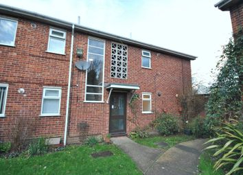 Thumbnail 1 bed flat for sale in Cecil Gowing Court, Sprowston, Norwich