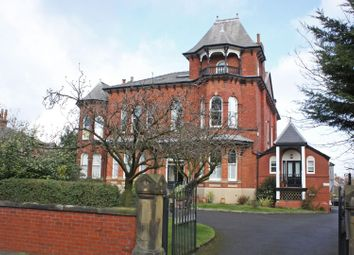 2 bed flat for sale in Shoreswood Court, 41 Park Crescent, Southport PR9