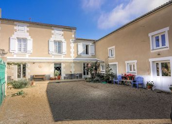 Thumbnail 6 bed property for sale in Fouqueure, Charente, France