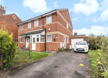 3 bed semi-detached house to rent in Salisbury Road, Reading, Berkshire RG30