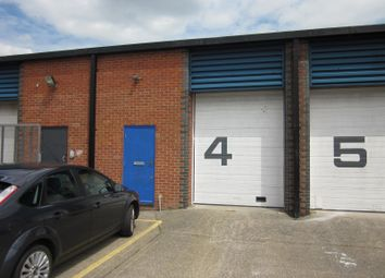 Thumbnail Light industrial to let in Greenhill Crescent, Watford