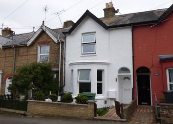 Thumbnail 2 bed property to rent in Arctic Road, Cowes