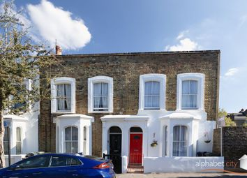 Thumbnail 3 bed end terrace house for sale in Mordaunt Street, London