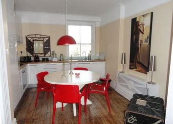 Thumbnail 2 bed flat to rent in Cambridge Mansion, Cambridge Road, London