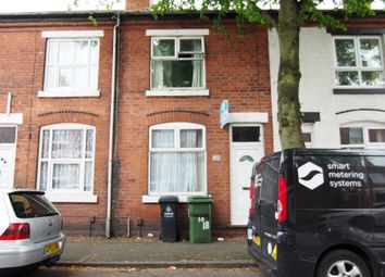 Thumbnail 3 bedroom terraced house for sale in Scarborough Road, Walsall