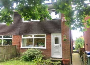 Thumbnail 3 bed semi-detached house to rent in Havergate Walks, Stockport