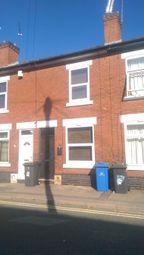 2 bed terraced house to rent in Forman Street, Derby DE1