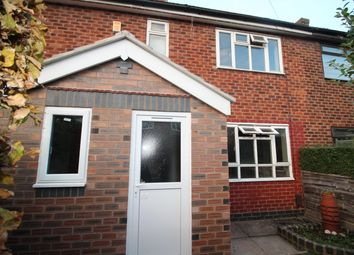 Thumbnail 2 bed terraced house for sale in Nevendon Drive, Manchester