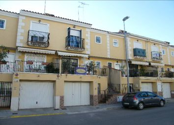 Thumbnail 3 bed town house for sale in Almoradi, Spain