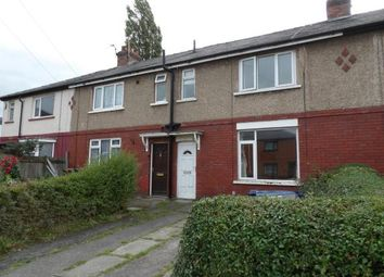 Thumbnail 3 bed terraced house for sale in Mead Avenue, Leyland, Lancashire