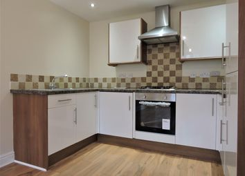 Thumbnail 1 bed flat to rent in Wellington Road, Watford