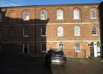 Thumbnail 4 bed terraced house for sale in Killerton Walk, Exminster, Exeter
