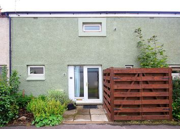 Thumbnail 3 bed terraced house for sale in Selm Park, Craigshill, Livingston