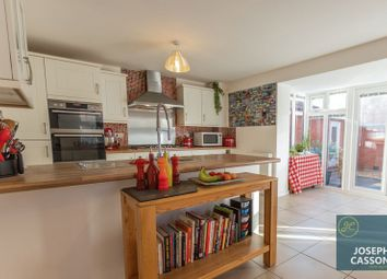 Thumbnail 4 bed detached house for sale in Foxglove Walk, Wilstock Village, Bridgwater