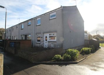 Thumbnail 3 bed end terrace house to rent in Thomson Court, Uphall, Broxburn