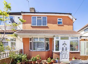 Thumbnail 3 bedroom property for sale in Walnut Tree Road, Heston, Hounslow